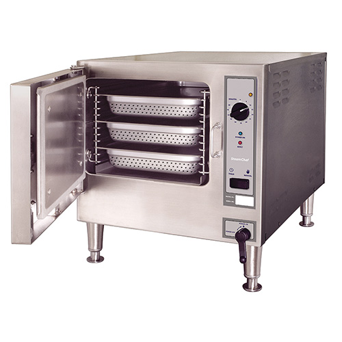 Commercial Steamers For Cooking ~ Cleveland range cgt high efficiency boilerless