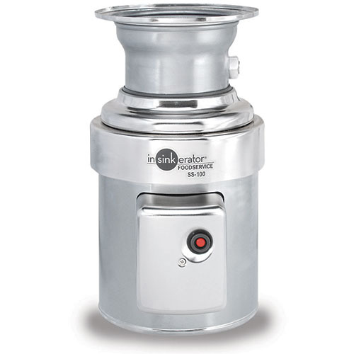 Insinkerator Ss 150 Commercial Garbage Disposer
