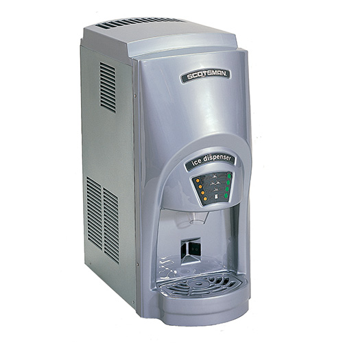 Scotsman Countertop Ice Maker : Scotsman MDT2C12A-1 Ice Dispenser, Ice Maker and Water Dispenser ...