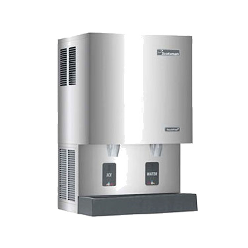 Scotsman Countertop Ice Maker : Scotsman MDT5N25W-1 Scotsman - MDT5N25W-1 Touchfree Ice Maker ...