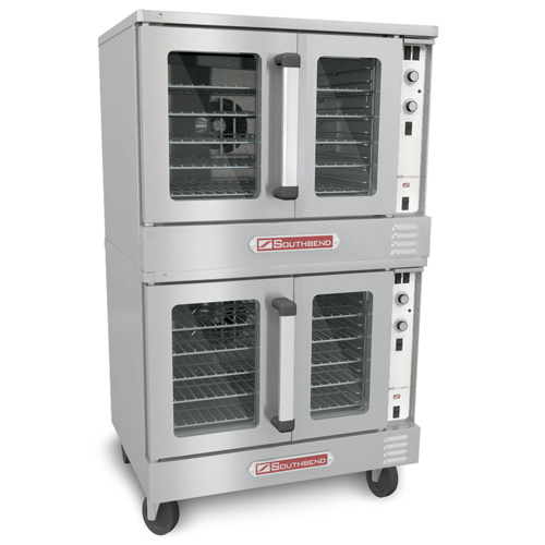 Energy Star Convection Ovens