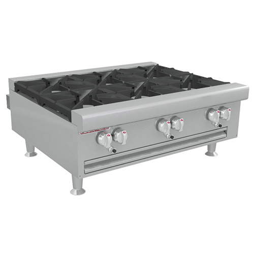Central Model#: 692-111 Brand: Southbend Mfg Part#: HDO-36