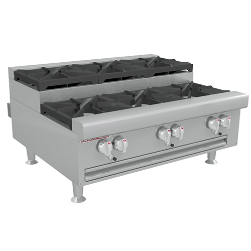 Countertop Stove Prices : Central Model#: 692-115 Brand: Southbend Mfg Part#: HDO-48SU