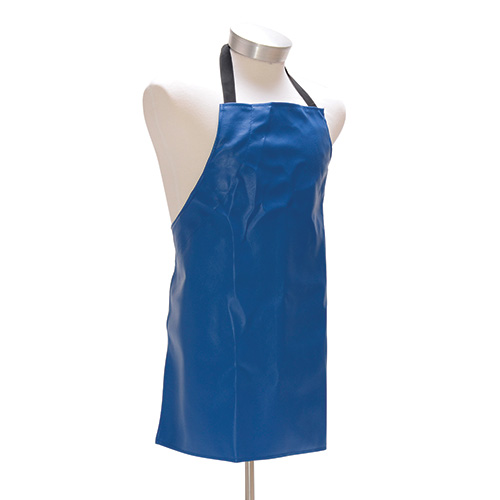 Heavy Duty Aprons : Intedge v heavy duty vinyl bib apron