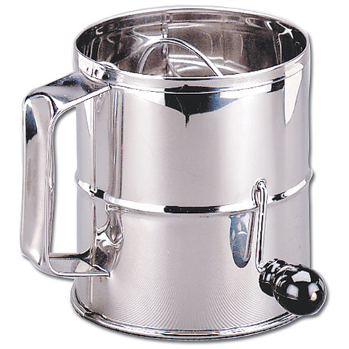 flour sifter - photo #28