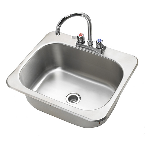 Krowne Metal HS-2017 Krowne Metal HS-2017 Hand Sink Drop-In