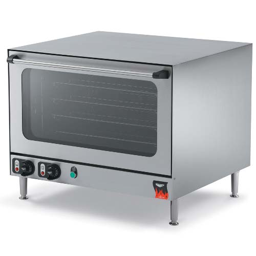 Vollrath Countertop Convection Oven : Vollrath 40702 Cayenne Convection Oven - Holds (4) Full Size Sheet ...