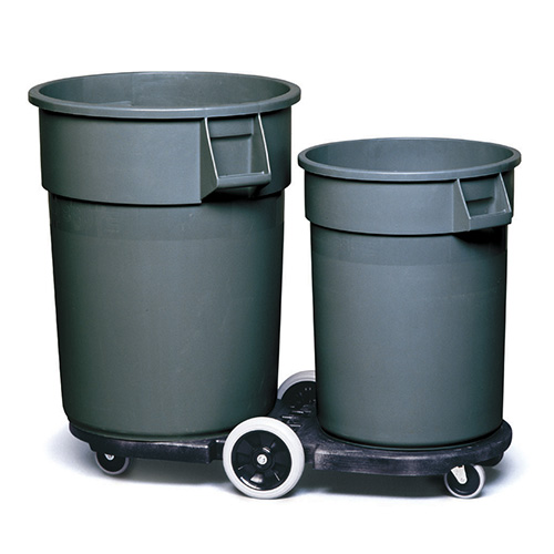 Image Result For Brute Trash Can Dolly
