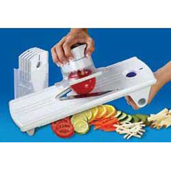 zyliss easy slice mandoline instructions