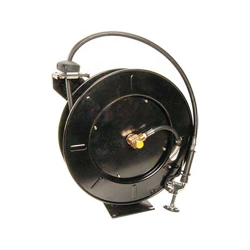 Franklin Machine 110 1125 Franklin Machine Products 110 1125 Equip Retractable Hose Reel
