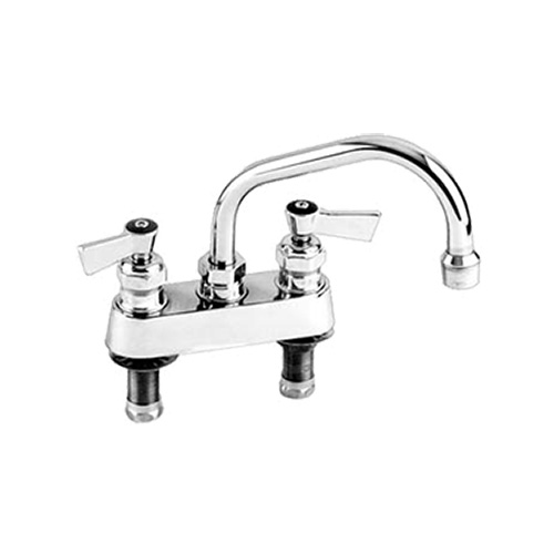 Franklin Machine 112 1058 Franklin Machine Products 112 1058 4 Center Faucet By Fisher 6