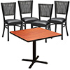 Premier Hospitality Furniture Dining Set
