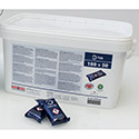 Rational 56.00.562 Cleaner Tablets For SCC Combi with CareControl, Bucket Of 150 Tablets