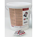 Rational 56.00.210A Cleaner Tablets For SCC Combi with CareControl, Bucket Of 100 Tablets