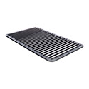 Rational 6035.1017 Gastronorm Combigrill Pan, 1/1 Size Trilax Coating