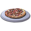 "Pizza Baking Stone 15-1/2""Diam."