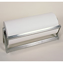 Bulman Products A50018, Stainless Steel All-In-One Dispenser/Cutter