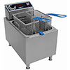 16 Lb. Oil Capacity Fryer