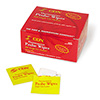 Single Packet Thermometer Probe Wipes
