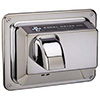 Excel R76-IW R76-IC - Hands Off Hand Dryer, Recessed Mount