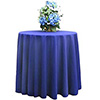 """Table Cover for 60""""Diam. Round Tables"""