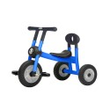 Italtrike 100-02 Blue Tricycle, 1 Seat