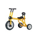 Italtrike 300-14 Yellow Tricycle, 1 Seat