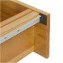 Foundations 4034042 EZ Store Drawer With Magnasafe Latch, Fits Serenity Compact Cribs