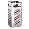 Vollrath SG-200 - Grater, 4 Sided S/S