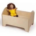 Whitney Brothers WB0246 Doll Bed