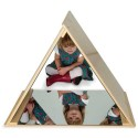 Whitney Brothers WB0719 Triangle Mirror Tent