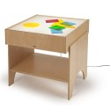 Whitney Brothers WB0724 Light Table