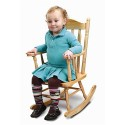 Whitney Brothers WB5533 Child's Rocking Chair
