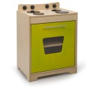 Whitney Brothers WB6420 Contemporary Stove