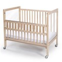 Whitney Brothers WB9504 I See Me Infant Crib