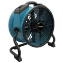 XPOWER X-34TR Professional Axial Fan w/ Timer (1/4 HP)
