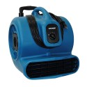XPOWER P-800H 3/4 HP Air Mover w/ Telescopic Handle and Wheels