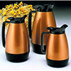 Hot Drink Servers - Thermo-Serv 20 oz., Copper/Black