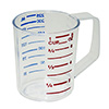 Measuring Pitcher, 1 Cup