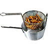 Fryer Basket Combination 7 Quart
