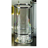 Clear Acrylic Wine Server