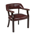 Office Star Products TV230-JT4 Traditional Guest Chair