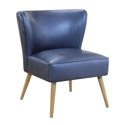 Office Star Products AMT51-S54 Amity Side Chair