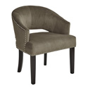 Office Star Products VVN-V17 Vivian Chair