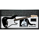 Luxe West ECSG08 Eric Clapton Signed Guitar