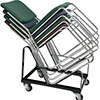 Chair Dolly for 155-021 Stack Chair