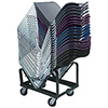 National Public Seating DY-85 - Stack Chair Dolly