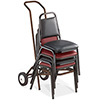 National Public Seating DY-9000 - Stack Chair Dolly
