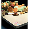"Restaurant Rubber Cutting Board 18""Wx24""D, 3/4"" Thick"