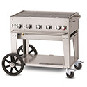 "Commercial Outdoor Gas Grill - 36""W"